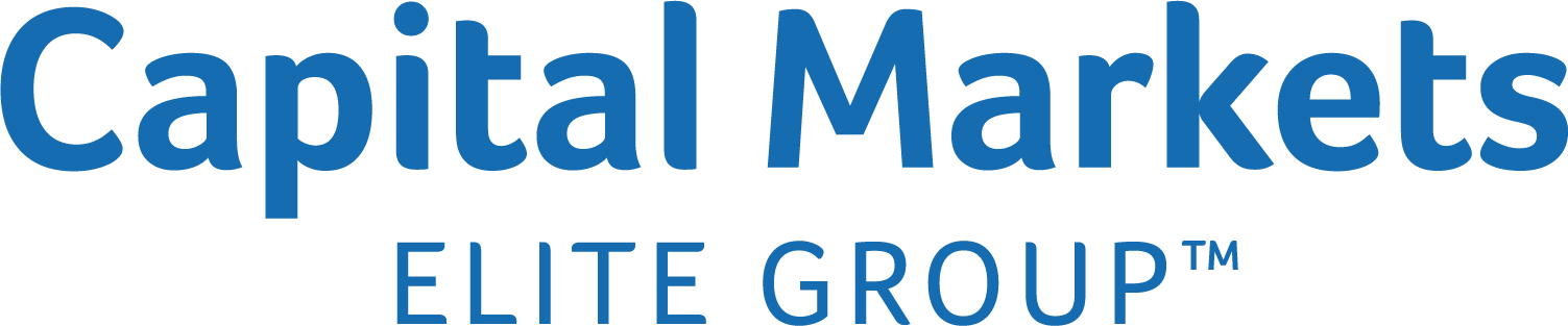 Capital Markets Elite Group Logo